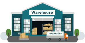 SFC-China-Warehouse-Service