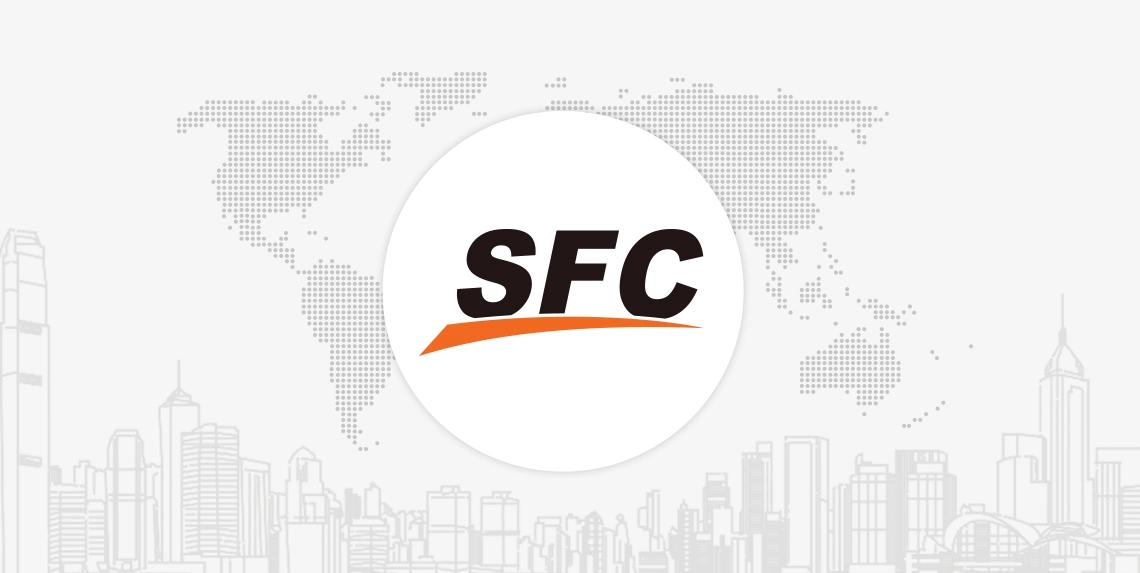 Leading fulfillment company-SFC