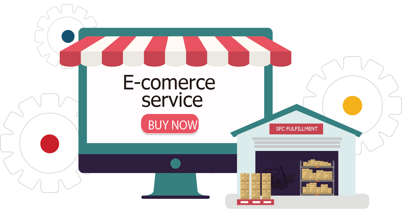SFC simplify eCommerce fulfillment process